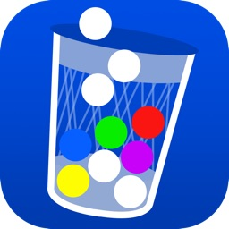 Catch 100 Balls - fun free mini game