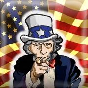 Uncle Slam - President vs President Boxing!