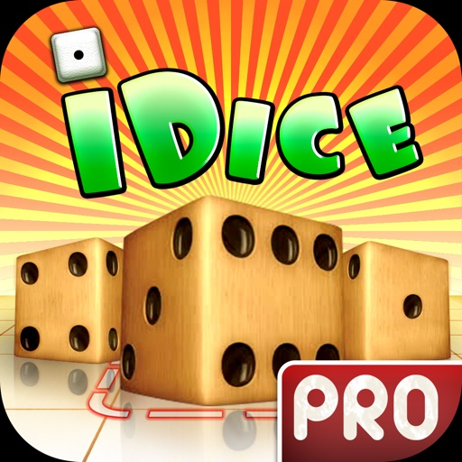 iDice. Pro