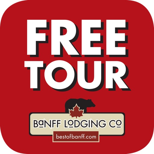 Banff Lodging Co Free Tour to Hotel