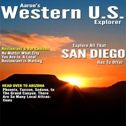 Aarons Western US Explorer