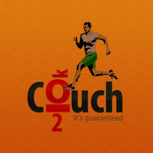 Couch To 10K Workout icon