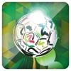 3Dサッカー場足ボールキック2のスコア - 楽しい - 巣少女とFreeのボーイゲーム