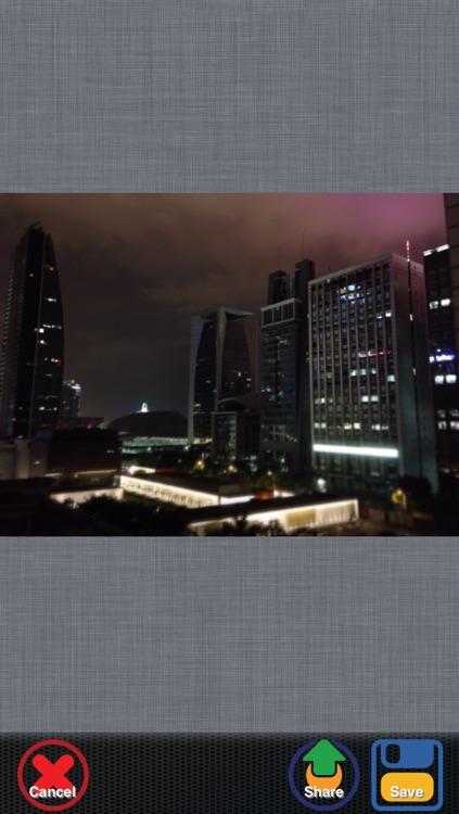 Night Shot HDR