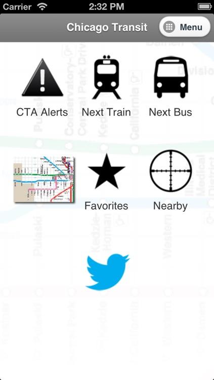 Chicago Transit screenshot-4