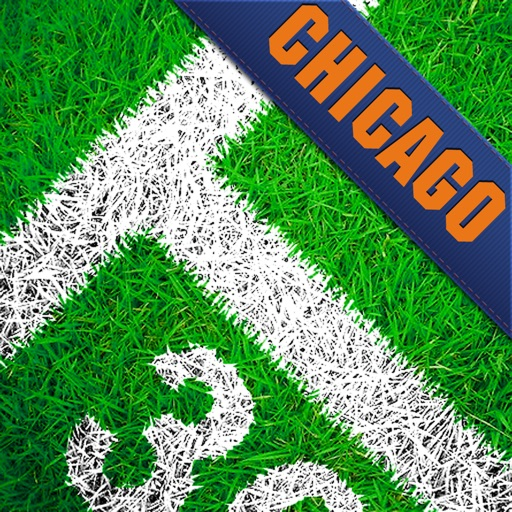 Chicago Pro Football Scores