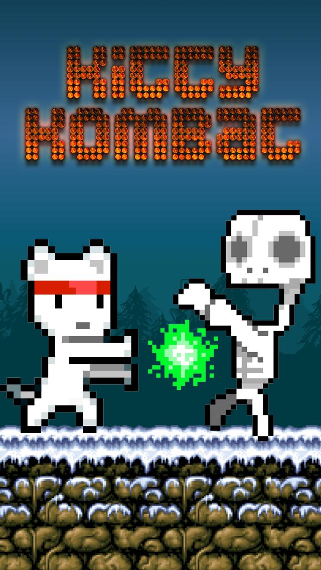 Kitty Kombat - Battlecats Rumble Monsters Game Free