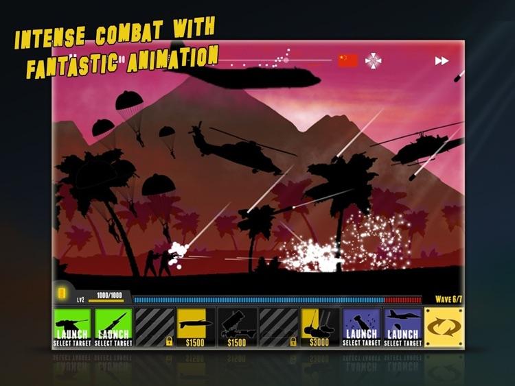 The Assault HD