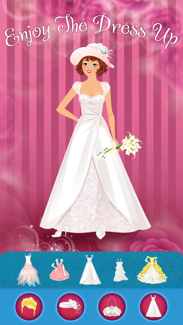 Screenshot 8 For Style And Design My Dream Fashion Wedding Dress The Princess Bride