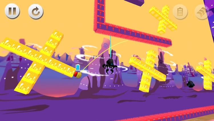 Smashing Robots screenshot-3