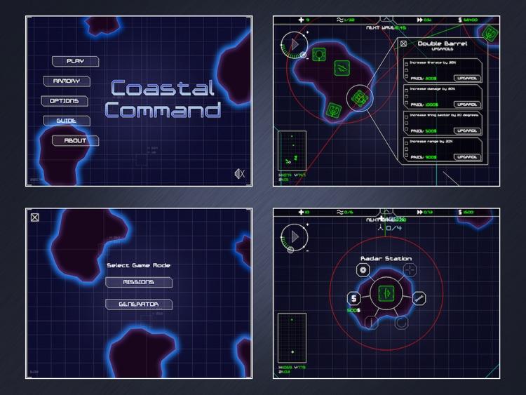 Coastal Command screenshot-4