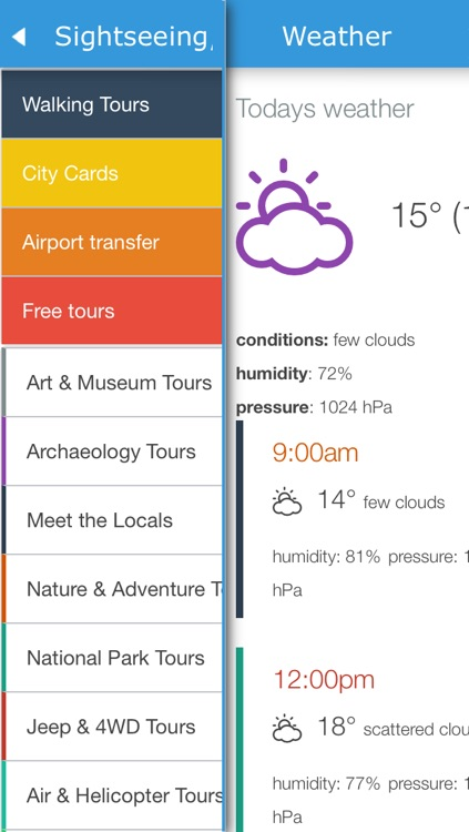 Bali Guide, Map, Weather, Hotels. screenshot-4