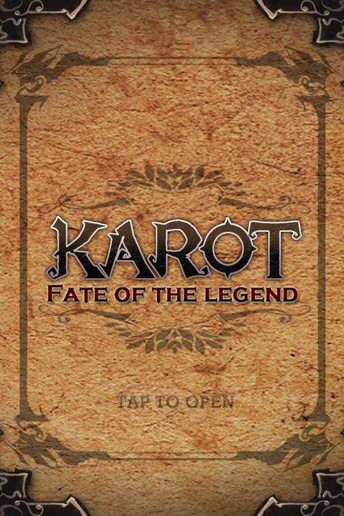 Karot screenshot-3