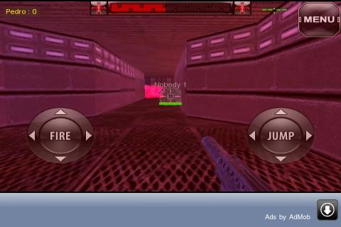 iFPS Online Lite screenshot-4