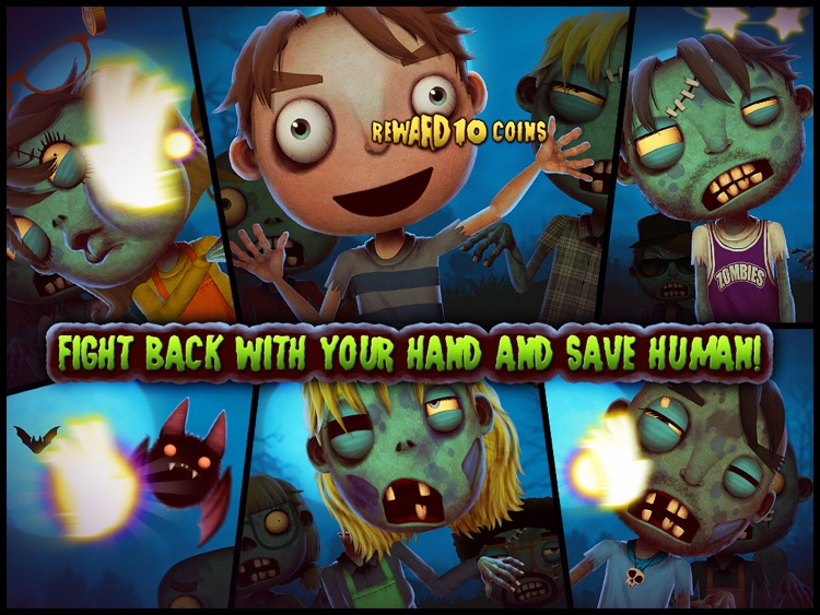 Slap That Zombie screenshot-3
