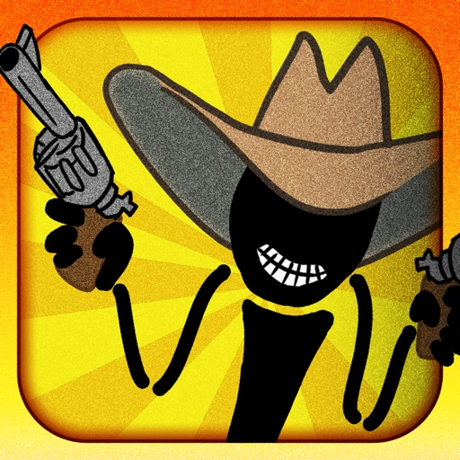 Stickman Stampede Horse Racing Free Live Multiplayer Game Icon