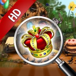 King Mystery -Hidden Objects