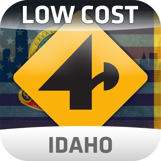 Nav4D Idaho @ LOW COST