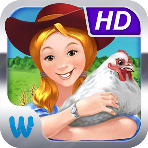 Farm Frenzy 3 HD Free