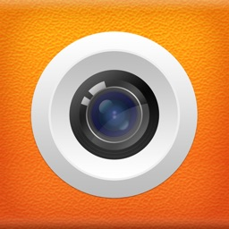 FirstCamera - The Camera for Kids