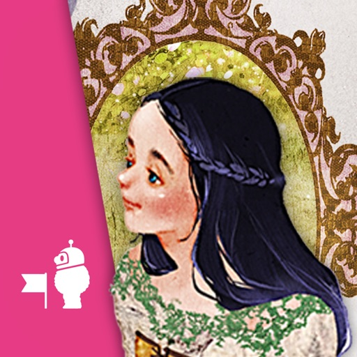 Snow White - Pink Paw Books Interactive Fairy Tale Series