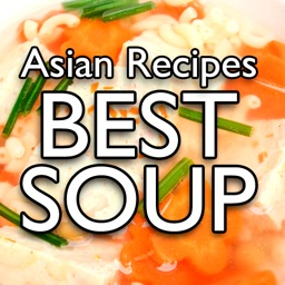 Asian Recipes: 30 Best Soup Recipes