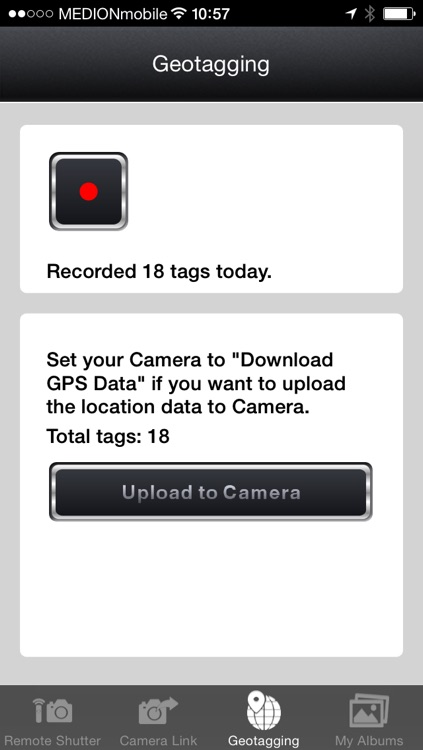 MEDION LifeCam screenshot-4