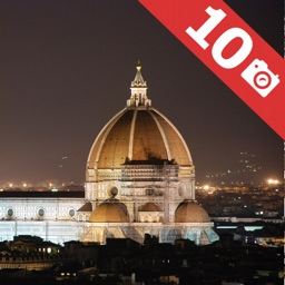 Florence : Top 10 Tourist Attractions - Travel Guide of Best Things to See