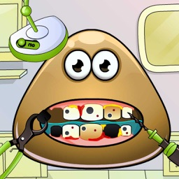 Potato At Dentist