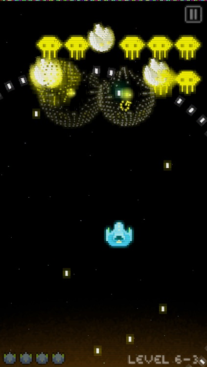 Voxel Invaders screenshot-0