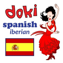 Learn Basic Spanish with Doki for the iPhone