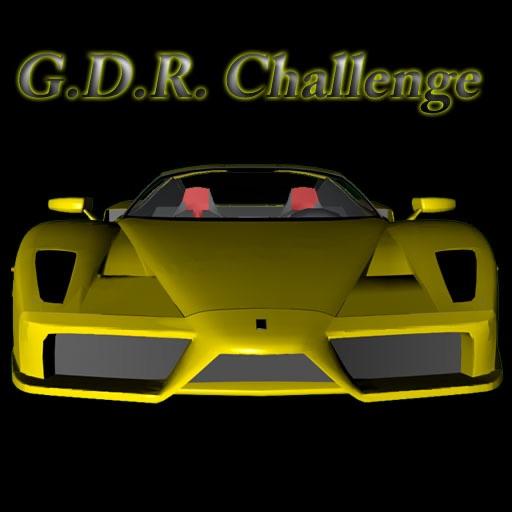 Global Drag Race Challenge