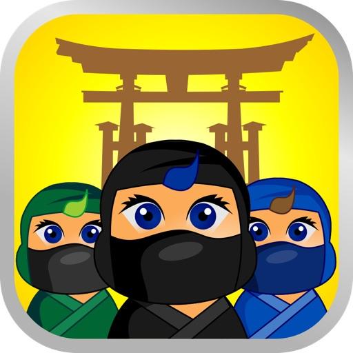 Ninja Temple : Run of the Fierce Dragons Clan HD (formerly Brave) iOS App