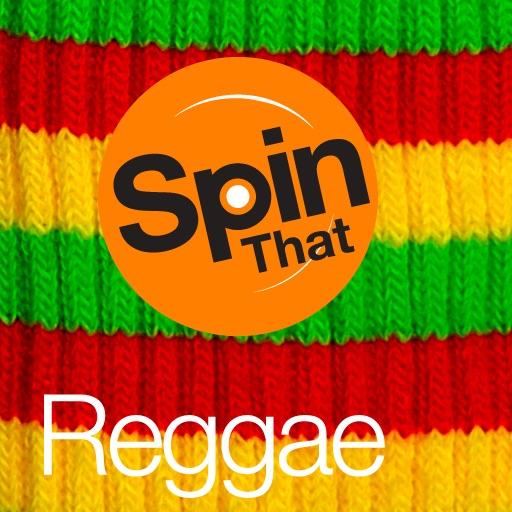 Spin Reggae