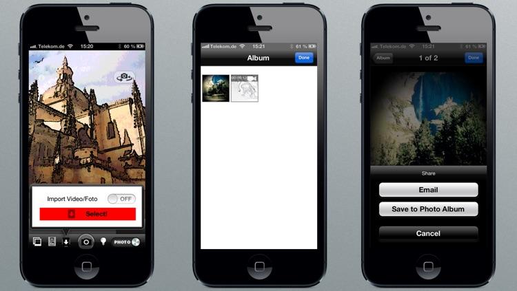 Camera Power+ Pro (Video+Photo) screenshot-4