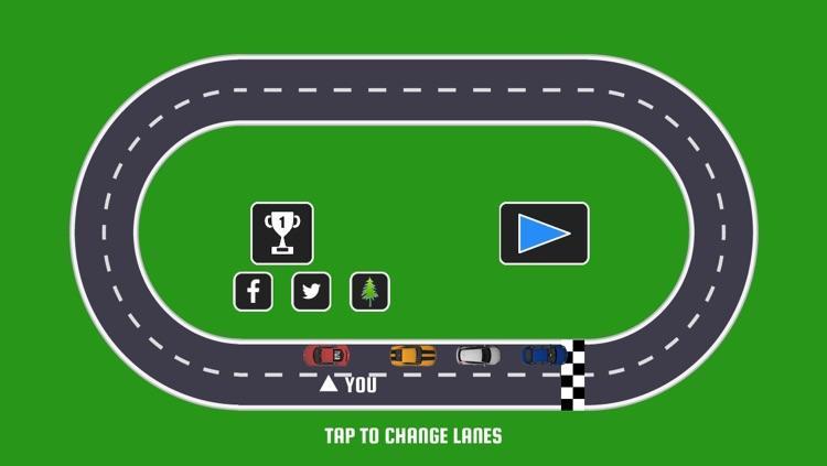 Wrong Way Race Track - Endless Racing Game screenshot-4