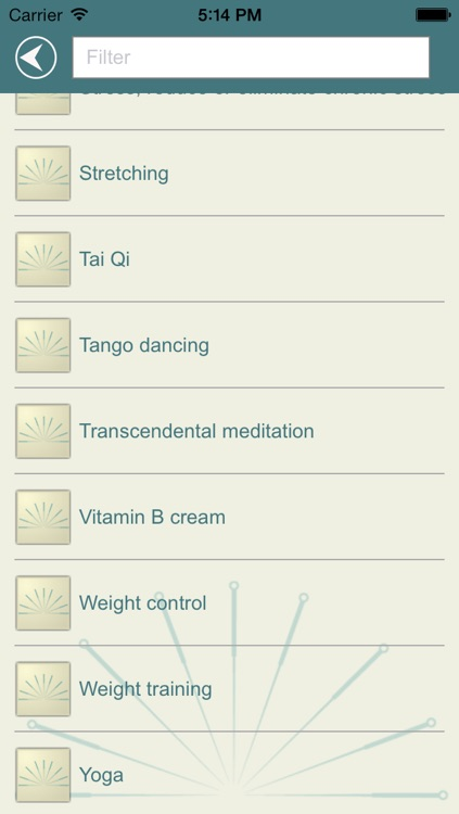 MBH Symptom Checker screenshot-2