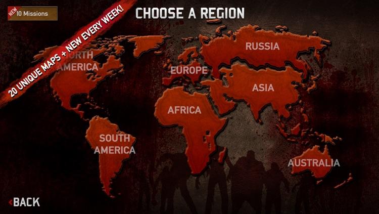 SAS: Zombie Assault 3 screenshot-3