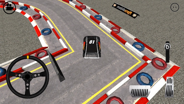 Parking Madness screenshot-4