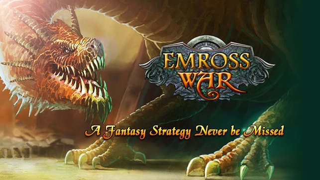 Emross War Screenshot