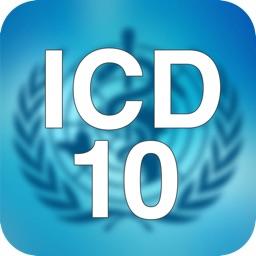ICD-10 App