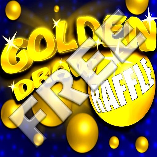 Golden Draw Raffle Free by Beleza Software, LLC