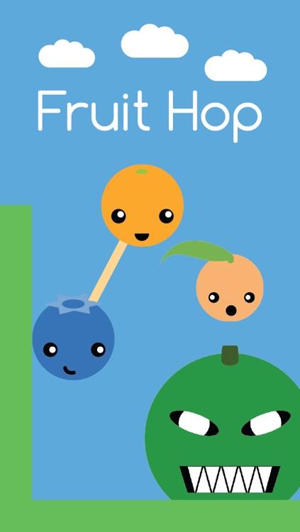Fruit Hop