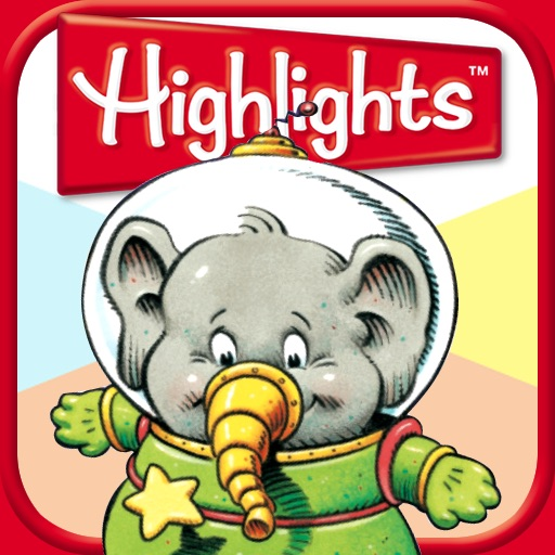 Highlights My First Hidden Pictures Review
