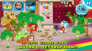 Mutant Fridge Mayhem - Gumballのおすすめ画像5