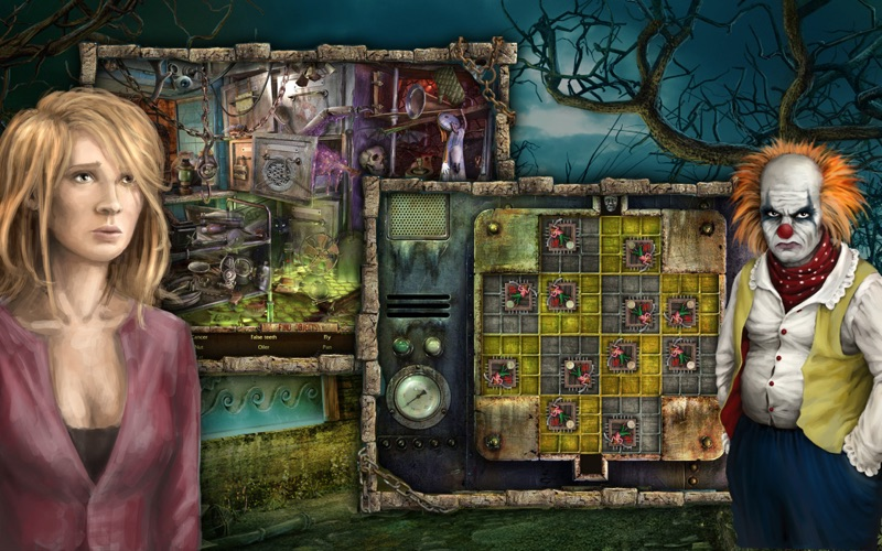 Screenshot #2 for Stray Souls: Dollhouse Story Collector's Edition