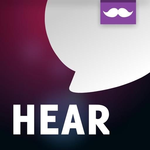 Hearsay: A Deliciously Social Party Game