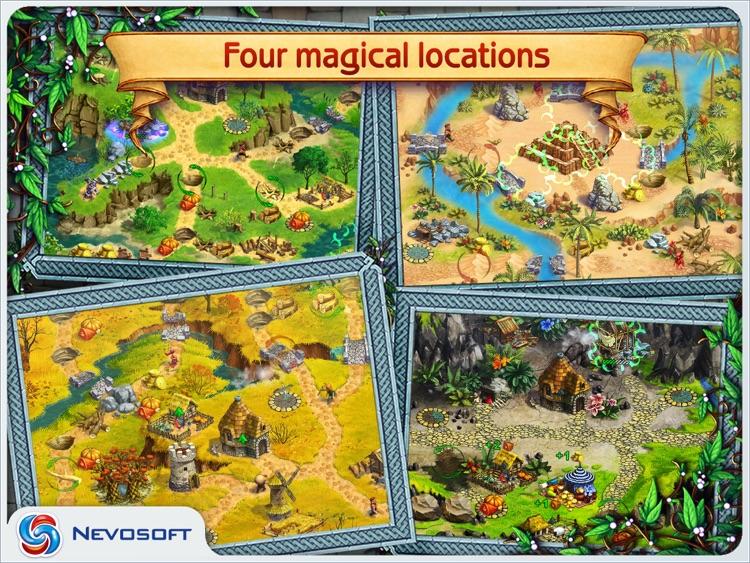 Druid Kingdom HD