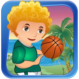 Free Throw Hero - Basketball All Star