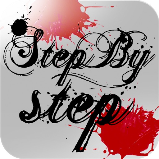 Step by Step Magazine